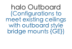 halo Outboard